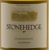 StonehedgeChardonnay