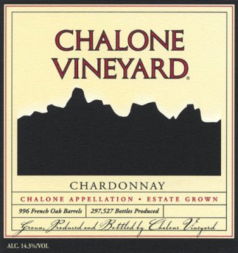 2010 Chalone Estate Chardonnay