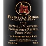 peninsularidge