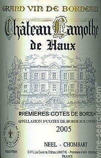 chateaulamothe