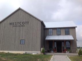 wextcott barn