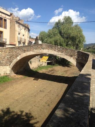 bridge porrrera