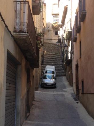 porrera street