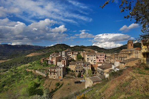 Torroja - Population 143
